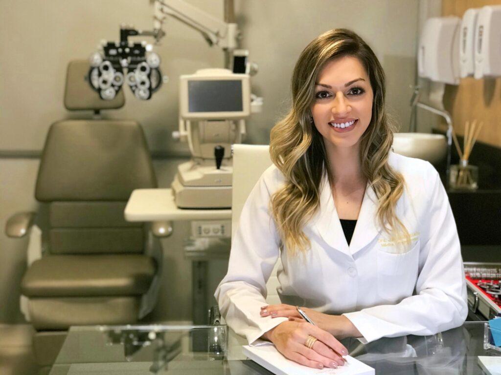 Corpo Clínico-Dra Juliana Rossatto